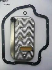 Transmission Filter Kit for Bentley Turbo 1984-1991 TH400 WCTK13 RTK17