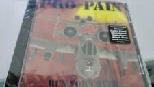 Pro-Pain - Run for Cover - CD - original verpackt - Neuware - 2003