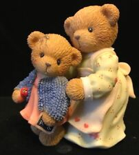 Cherished Teddies Jan & Elise #789666 - This Is The Start Of Your Bright And.