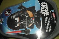 Star Wars Mr. Potato Head Darth Vader Darth Tater 13 Piece Set With Container