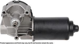 Remanufactured Wiper Motor 40-2013 Carquest