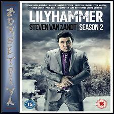 LILYHAMMER - COMPLETE SERIES 2 *BRAND NEW DVD ***