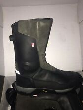 FBR029-0010-41 Rev It Scout H2O Motorcycle Boots 41 Black UK 7.5