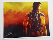 Signed Yaoi Cover Art Print For Orochi no Kishi by Itoshi and Lehanan Aida