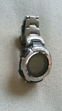 Casio PROTREK Triple Sensor Titanium Mens Watch PRG110T , for part