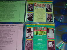 2 CD GIANTS of SWING the movies GENE KELLY harry james