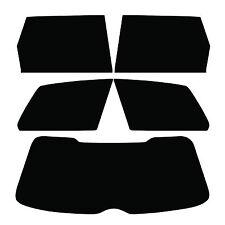 Pre-Cut Tintado-Audi A4 raíces (B5) MK1 (94-01) 5DR-humo de luz 50%