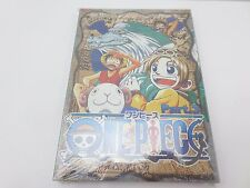 One Piece Part 3 DVD 2 Disc Box Set R0 NTSC SEALED  NEW  anime ep  53-70