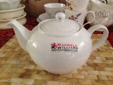 Maxwell & Williams Tea Cups