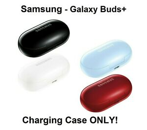NEW Samsung Galaxy Buds+ Plus 2020 Replacement Charging Case ONLY!