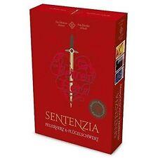 Sentenzia Anja Dorothee Schacht 4250375100966