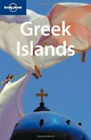 (Good)-Greek Islands (Lonely Planet Country & Regional Guides) (Paperback)-et al