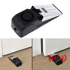 Safety Wedge And Security Doorjamb Door Stop Alarm
