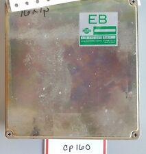 1993 NISSAN MAXIMA ECU ENGINE COMPUTER MODULE, CP160