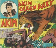 Akim - Neue Serie 40 (Z2, Sz), Lehning