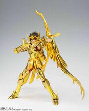 Saint Seiya Myth Cloth EX Sagittarius Seiya Gold Aiolos Pegasus Bandai IN ITALIA