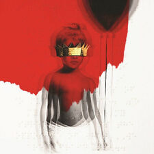 Rihanna - Anti Explicit 2016 CD