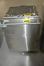 "Ge Zdt870Ssfss 24"" Stainless Fully Integrated Dishwasher Nob #29704 Hl"