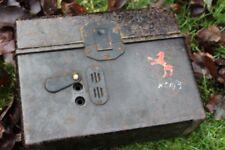 WW2 German Field Telepfone Fernsprechen FF33 1941 unit logo  @@CHRISTMAS SALE@@