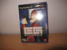 Final Del Juego Sony Playstation 2 PS2 Nuevo Precinto de Fábrica - Pal Reino