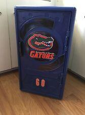 "Vintage UF University Of Florida 1996 SUNCAST Sports Locker 24-1/2"" x 14"" x 14""!"