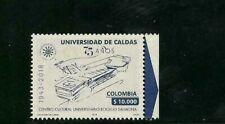UNIVERSITY OF CALDAS,  75th ANNIV.  >> COLOMBIA,  >> MNH