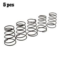 5x Universal Nylon Grass Trimmer Head Spring Brushcutter Spare Parts Replacement