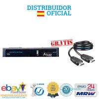 RECEPTOR SATELITE   CRISTOR ATLAS HD 200 SE +WIFI+ CABLE HDMI+MRW 24H