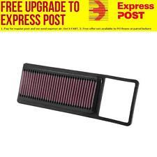 K&N PF Hi-Flow Performance Air Filter 33-2917 fits Honda Jazz 1.4 (GD)