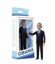 Post-Presidency Obama Real Life action figure FCTRY 21899 *NEW*