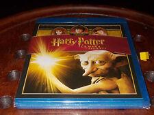 Harry Potter e la Camera dei Segreti  Warner Blu-Ray ..... Nuovo