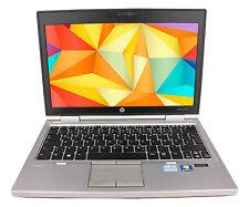 HP EliteBook 2570p i5-3360M 4GB 2,8GHz 128GB SSD UMTS + Docking USB3.0 B-Ware