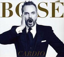 Bose' Miguel - Cardio  - CD Nuovo Sigillato