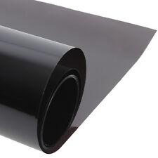 1Pcs 300 x 50cm Car Solar Film Window Tint 5% VLT Roll Sticker House Home