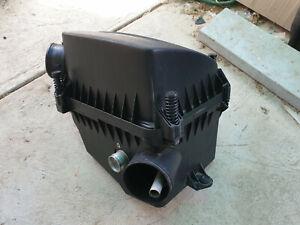 Ford BA BF Falcon 6 Cylinder E-GAS Dedicated Gas LPG Airbox Air Box 3R23-9600-BA