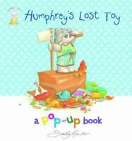 Humphrey's corner: Humphrey's lost toy: a pop-up book by Sally Hunter