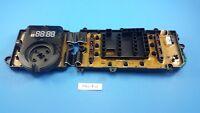 DC92-00256B  Samsung Dryer User Panel Control Board;  A2-3a