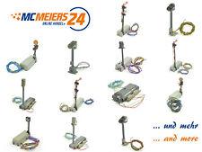 E254 Märklin H0 Signale für M-Gleis und K-Gleis   div. Varianten   *Note 3-4*
