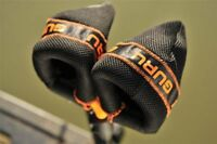 Guru Reaper Double Pole Sock Rest GRPS