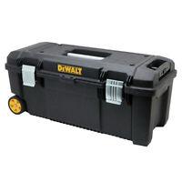 Dewalt 28 in. Tool Box on Wheels DWST28100 New