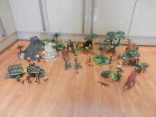 Playmobil Dinosaurs x 7 Sets 5230 5231 5232 5233 5234 5235 5235 5236 Huge Bundle