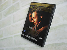 A BEAUTIFUL MIND - RUSSELL CROWE - REGION 4 PAL - 2 DISC DVD