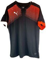 Puma TRG EVO Drycell T-shirt Short Sleeve  M