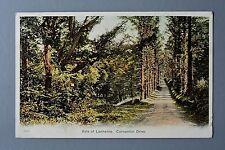 R&L Postcard: Vale of Lanherne Carnanton Drive nr Newquay
