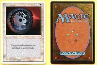 Disenchant (Summer Magic (Edgar)) MTG *CCGHouse* Magic