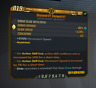 Borderlands 3 | Snowdrift Snowdrift | LVL 57 | Modded | XBOX / PS4