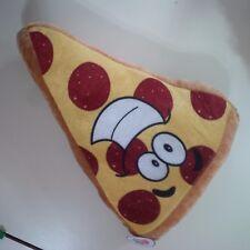 Plush Slice of pizza 12 in