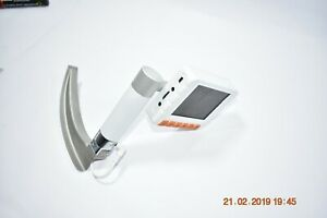 Intubation Sc-01 Adult Set Video Laryngoscope Camera