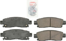 Disc Brake Pad Set-SLE Rear Autopartsource STC883