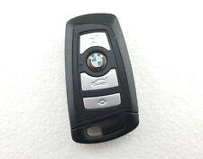 BMW F10, F11, Etc. 4 Button Remote Smart Key Fob - 9 259 721-02 (Tested)
